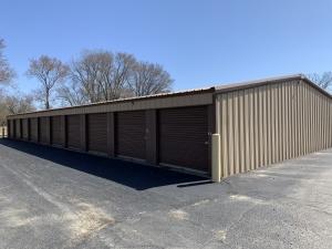 Image of Storage at the FLATS Facility at 455 Stonyridge Avenue  Troy, OH