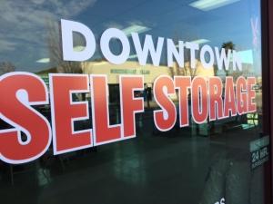 Downtown Self Storage - Modesto - 1305 10th Street - Photo 2