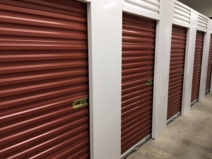 Downtown Self Storage - Modesto - 1305 10th Street - Photo 7