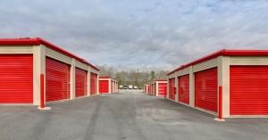 10 Federal Self Storage - 845 Christmas Ave, Bethlehem, GA 30620 - Photo 2