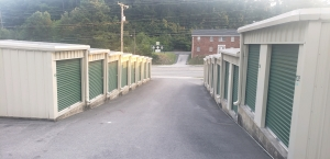 Image of Ideal Self Storage Facility at 829 Chickamauga Ave  Rossville, GA