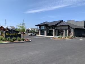 Image of Rainier View Storage Facility at 10301 187th Street East  Puyallup, WA