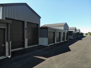 Image of Rainier View Storage Facility on 10301 187th Street East  in Puyallup, WA - View 2