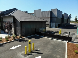 Image of Rainier View Storage Facility on 10301 187th Street East  in Puyallup, WA - View 3