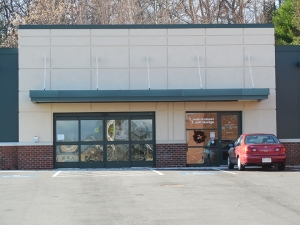 Image of Walk In Closet Self Storage Facility on 76 Pacella Park Dr  in Randolph, MA - View 2