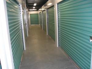Image of Walk In Closet Self Storage Facility on 76 Pacella Park Dr  in Randolph, MA - View 3