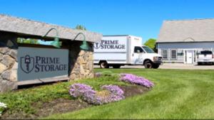 Image of Prime Storage - Gorham - New Portland Road Facility at 286 New Portland Road  Gorham, ME