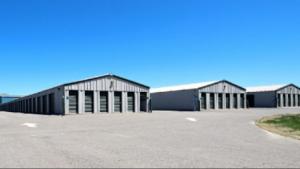 Image of Prime Storage - Gorham - New Portland Road Facility on 286 New Portland Road  in Gorham, ME - View 3