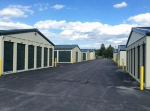 Image of Life Storage - Falmouth - 50 Gray Road Facility on 50 Gray Road  in Falmouth, ME - View 4