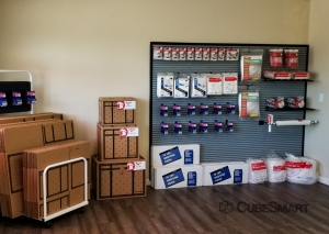 CubeSmart Self Storage - Louisville - 4530 Poplar Level Rd. - Photo 3