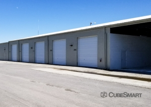CubeSmart Self Storage - Louisville - 4530 Poplar Level Rd. - Photo 8
