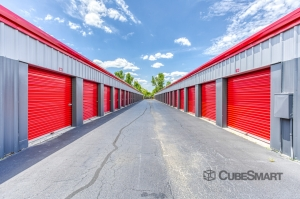 Image of CubeSmart Self Storage - Goose Creek - 1110 Harbour Lake Dr. Facility on 1110 Harbour Lake Drive  in Goose Creek, SC - View 3