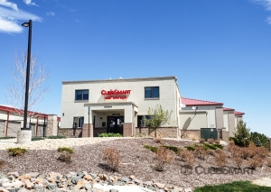 Image of CubeSmart Self Storage - Englewood - 13404 E. Broncos PKWY Facility on 13404 East Broncos Parkway  in Englewood, CO - View 2
