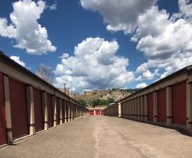 A Better Self Storage West - Photo 4