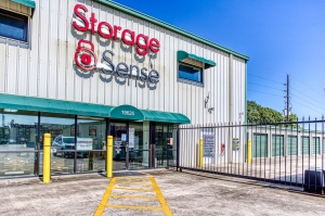 Image of Storage Sense - Spring Facility on 19625 Hickory Twig Way  in Spring, TX - View 4