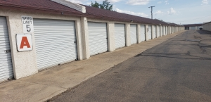 Mohave Storage - Kingman