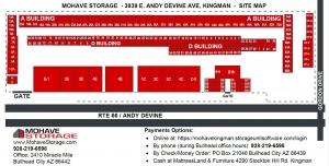 Mohave Storage - Kingman Andy - Photo 22