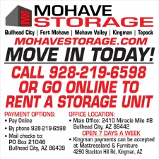 Mohave Storage - Kingman Andy - Photo 24