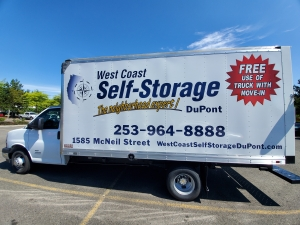 West Coast Self-Storage DuPont - Photo 8