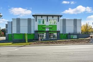 Image of Space Shop Self Storage - Cleveland Ave Facility at 786 Cleveland Avenue Southwest  Atlanta, GA