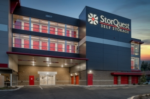 Image of StorQuest-Federal Way / 29817 Pacific Facility on 29817 Pacific Highway South  in Federal Way, WA - View 2
