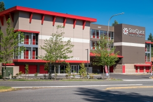Image of StorQuest-Federal Way / 29817 Pacific Facility on 29817 Pacific Highway South  in Federal Way, WA - View 3