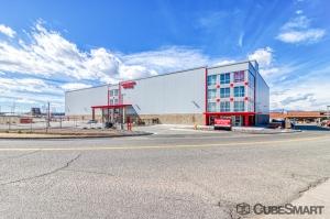 Image of CubeSmart Self Storage - Denver - 741 Osage St. Facility at 741 Osage Street  Denver, CO