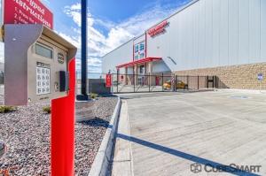CubeSmart Self Storage - Denver - 741 Osage St. - Photo 7