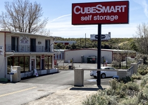 CubeSmart Self Storage - Carson City