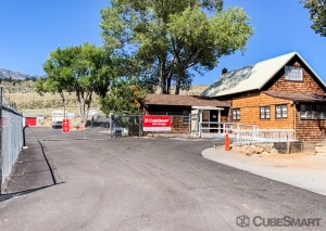 CubeSmart Self Storage - Washoe Valley