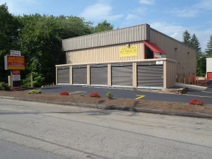 Allen Street Self Storage - Clinton - Photo 5