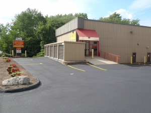 Allen Street Self Storage - Clinton - Photo 6