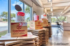 CubeSmart Self Storage - Bee Cave - Photo 9
