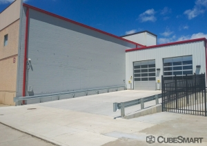 CubeSmart Self Storage - Newport - 78 E. 11th St. - Photo 2