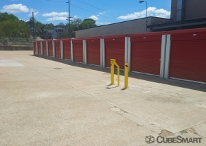 CubeSmart Self Storage - Newport - 78 E. 11th St. - Photo 4