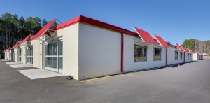 Image of 10 Federal Self Storage - 2215 Sedwick Rd, Durham, NC 27713 Facility on 2215 Sedwick Road  in Durham, NC - View 3