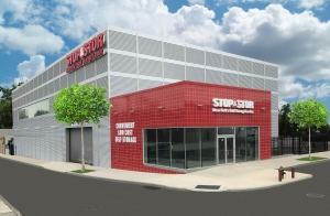 Image of Stop & Stor - DT Facility at 131 Lynhurst Avenue  Staten Island, NY