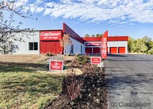 Image of CubeSmart Self Storage - Harrisburg - 5700 Linglestown Rd. Facility at 5700 Linglestown Road  Harrisburg, PA