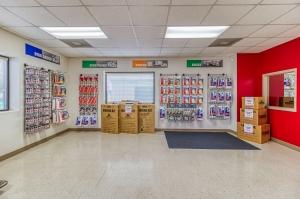 Image of Storage Sense - Huntsville - County Road Facility on 1015 County Road Northwest  in Huntsville, AL - View 3
