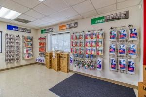Image of Storage Sense - Huntsville - County Road Facility on 1015 County Road Northwest  in Huntsville, AL - View 4