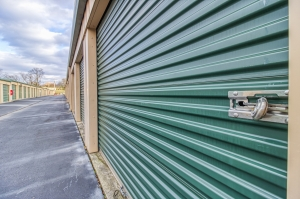 Image of Storage Sense - Huntsville - County Road Facility on 1015 County Road Northwest  in Huntsville, AL - View 2