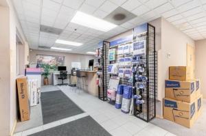 Image of Life Storage - Seattle - 2850 Southwest Yancy Street Facility on 2850 Southwest Yancy Street  in Seattle, WA - View 2