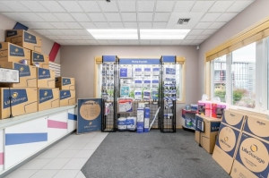 Image of Life Storage - Seattle - 1612 Southwest 114th Street Facility on 1612 Southwest 114th Street  in Seattle, WA - View 4