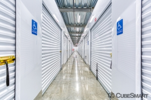Image of CubeSmart Self Storage - St. Petersburg - 1855 32nd St. N. Facility on 1855 32nd Street North  in St. Petersburg, FL - View 3
