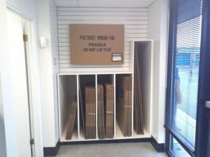 Image of Life Storage - Baltimore - 3800 Pulaski Highway Facility at 3800 Pulaski Highway  Baltimore, MD