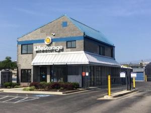 Image of Life Storage - Baltimore - 3800 Pulaski Highway Facility on 3800 Pulaski Highway  in Baltimore, MD - View 4