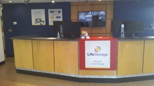 Life Storage - Dundalk - 1100 North Point Road - Photo 1