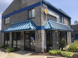 Image of Life Storage - Dundalk - 1100 North Point Road Facility at 1100 North Point Road  Dundalk, MD