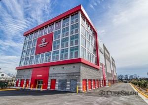 Image of CubeSmart Self Storage - Gainesville Facility at 14250 Charis Avenue  Gainesville, VA