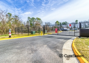 Image of CubeSmart Self Storage - Gainesville Facility on 14250 Charis Avenue  in Gainesville, VA - View 2